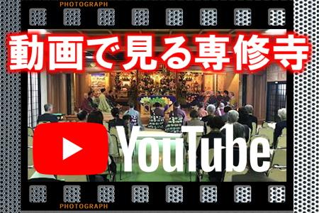 動画で見る専修寺icon